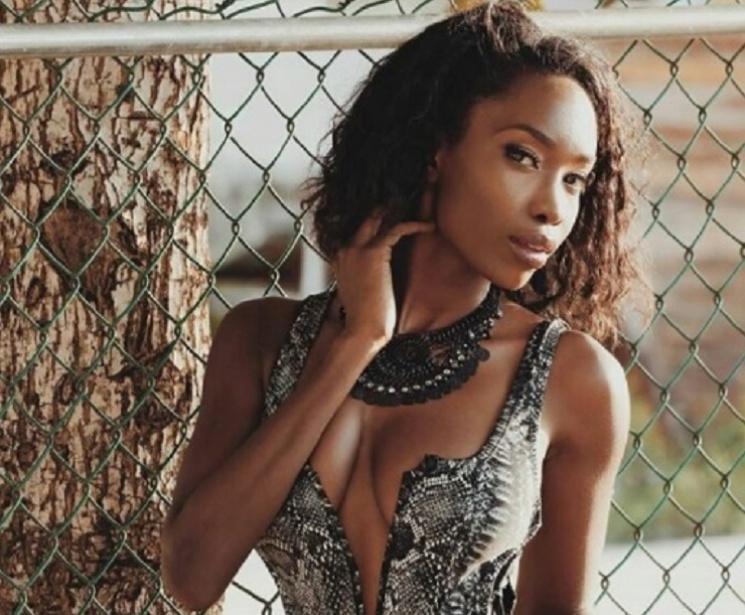 Чем соблазняют карибские девушки (ФОТО 18+)
