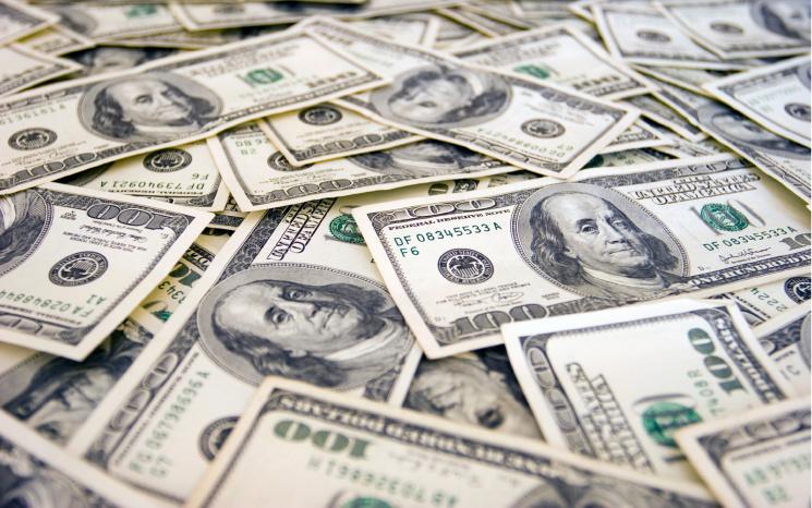 Поліція спіймала двох посадовців ДФС нахабарі у $20 тис