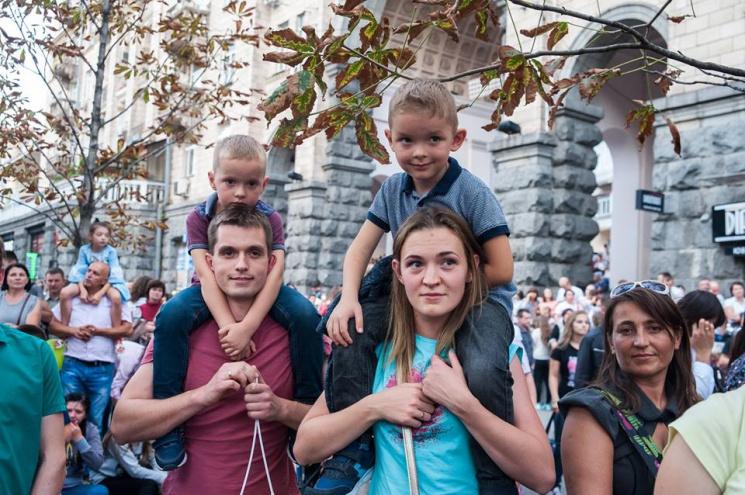 Третий Майдан: Почему Ник Вуйчич зачастил в Украину