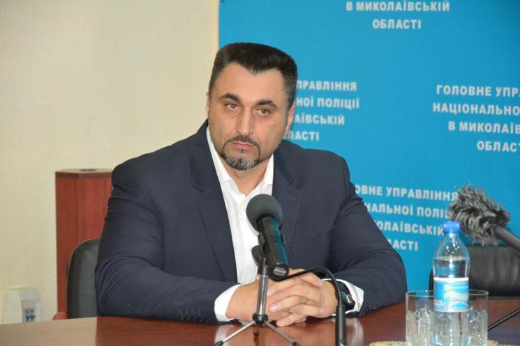 Милиция раскрыла дело опокушении надепутата горсовета Дмитрия Жвавого