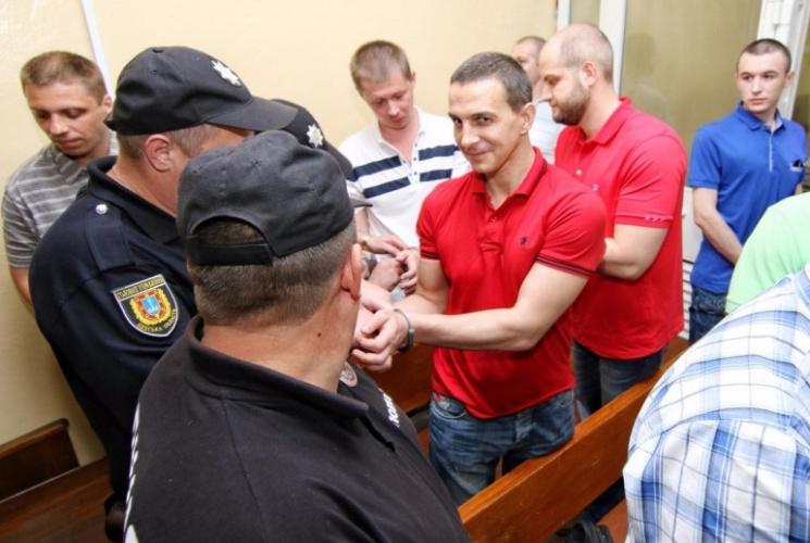 """Справа """"2 травня"""". Чому одеських ватників має судити антисепаратистський суд"""