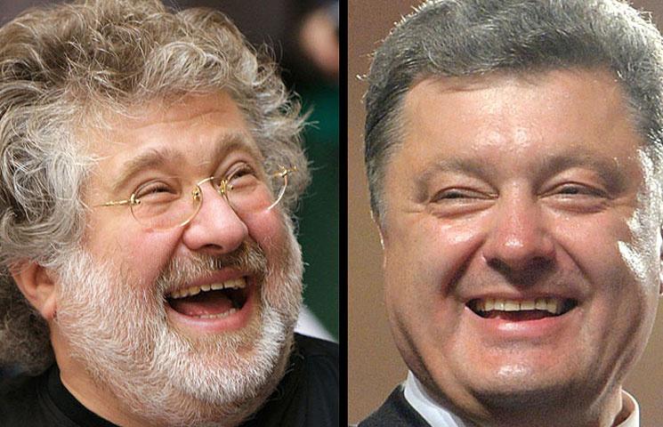 """Почему Порошенко должен лишить гражданства Коломойского и """"офшорникив"""" Кипра"""