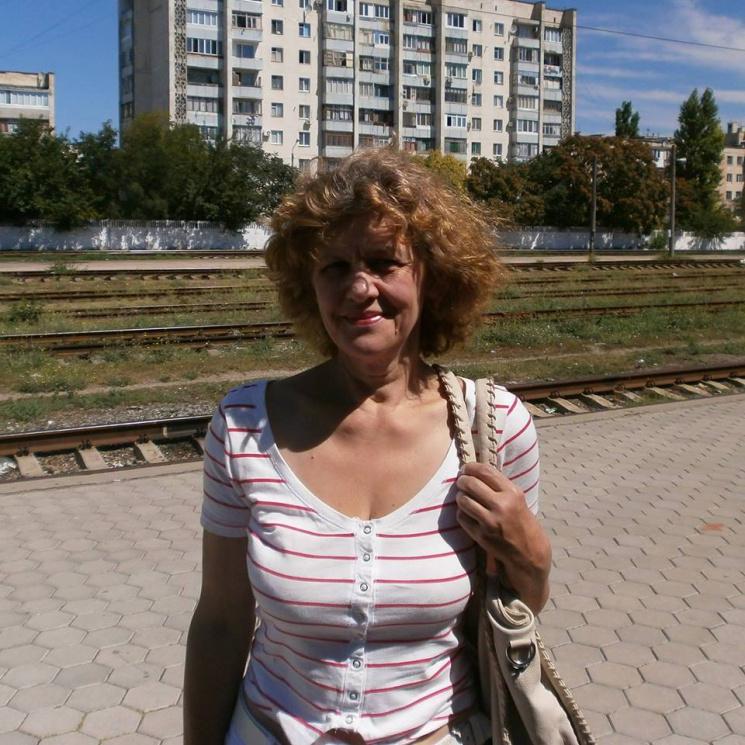 Россиянка против оккупации: Детская писательница написала роман о Крыме, за который ее ждет тюрьма