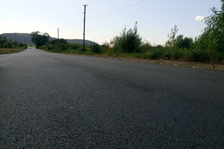 Ремонт доріг: Як Закарпаття долає одну із вічних бід