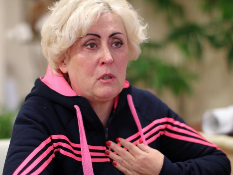 Суд Харькова отправил экс-мэра Славянска под круглосуточный домашний арест