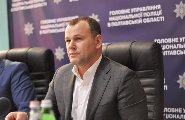 Новий головний коп Харківщини: Ким Аваков тамує кадровий голод МВС
