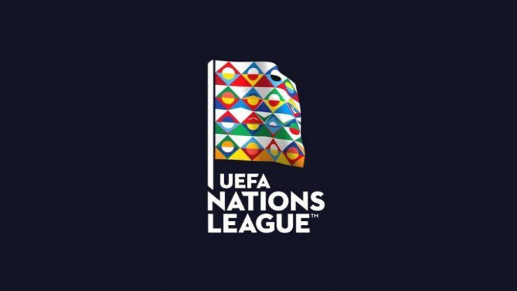 УЄФА створив новий турнір для збірних— Лігу націй