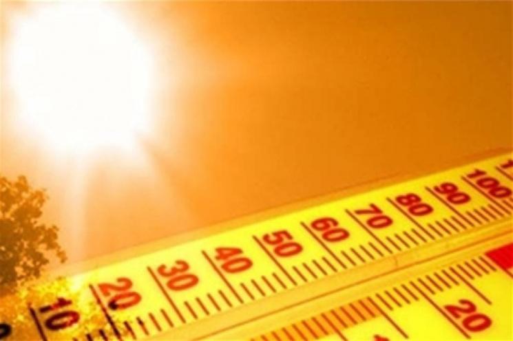 Ніч 18 вересня вКиєві стала найтеплішою за137 років метеоспостережень