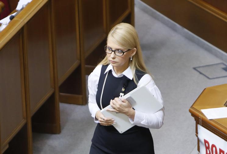 Підвищення пенсій у жовтні зривають. Урок саботажу від Тимошенко й Коломойського