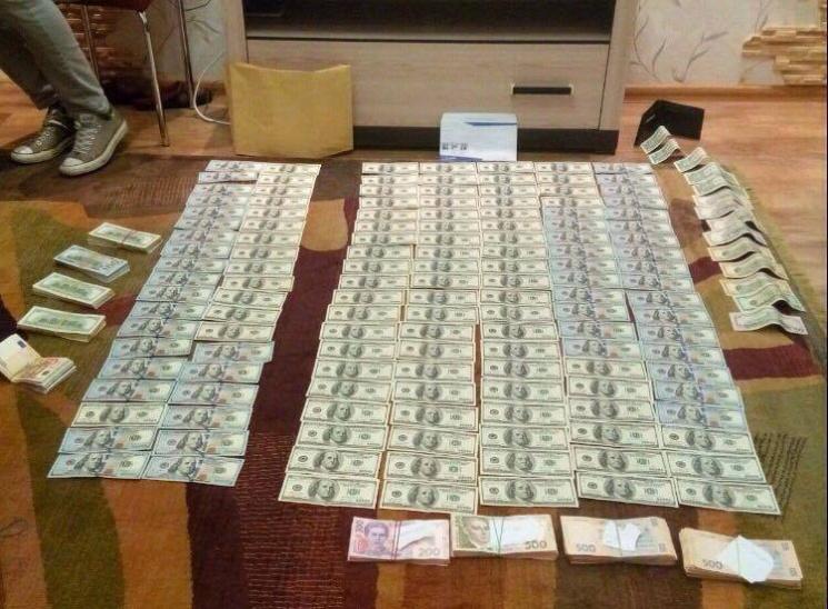 Холодницькому хотіли дати хабар у $300 тисяч
