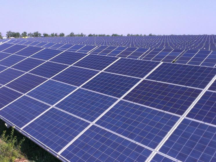 Канадці побудують вУкраїні п'ять нових сонячних електростанцій за94 млн євро