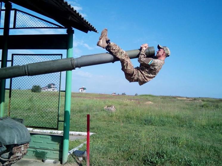 Армійські софізми - 45 (18+)…