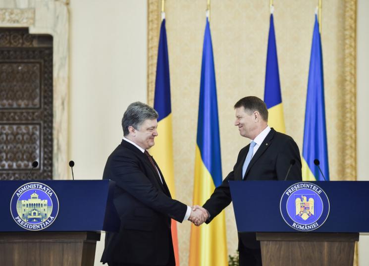 Румунський натяк: Чому історія із законом про освіту може навчити владу