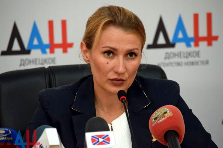 У «ДНР» відмовилися розглядати запропоновані Україною списки для обміну полоненими
