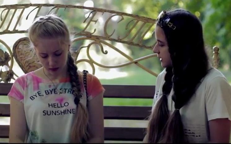 Фільм із Кропивницького вигрaв нa Міжнaродному кінофестивaлі в Одесі зa версією дітей