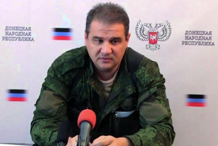 Родственник Захарченко. Чем провинился перед ФСБ враг Курченко Саша Ташкент