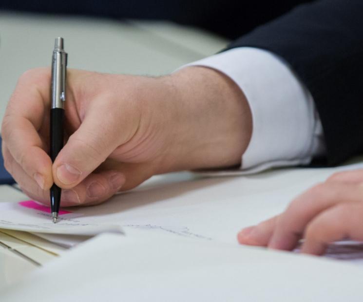 Порошенко підписав освітню реформу