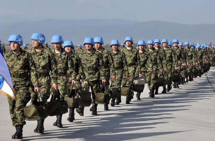 Клімкін розповів, якою буде резолюція щодо миротворців ООН на Донбасі