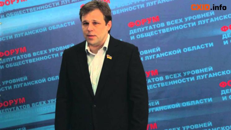 Прес-секретаря Януковича оголосили в розшук