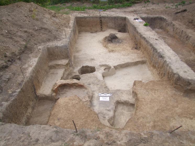 У Вінниці знайшли артефакти, які свідчать, що місто старше, ніж вважалося