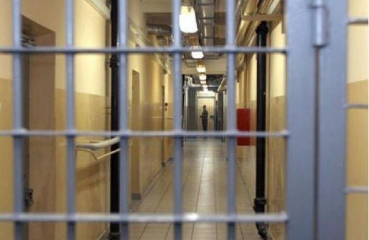 В Мукачево в изоляторе временного содержания повесился задержанный