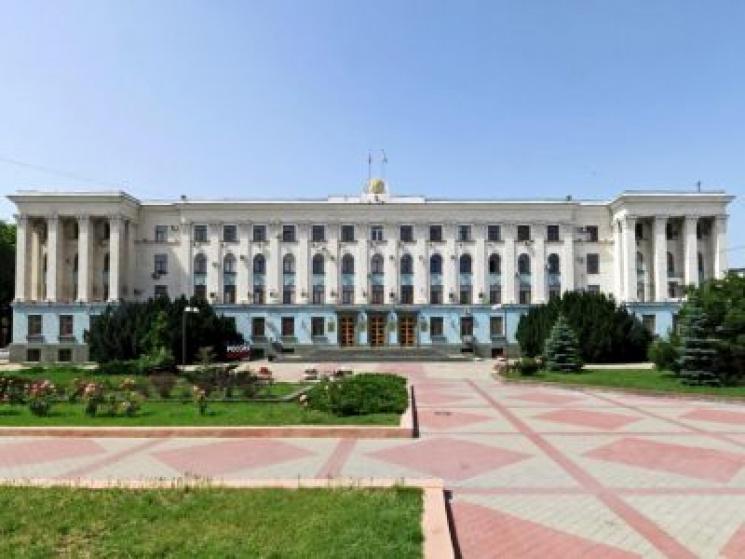 """У Криму повідомили про гучну крадіжку на ремонті резиденції """"Гобліна"""""""