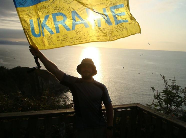 Проща воїна: Що український десантник зн…