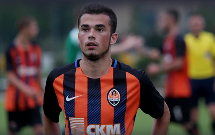 """""""Шахтер"""" проиграл и остался на последнем месте в Юношеской лиге УЕФА"""
