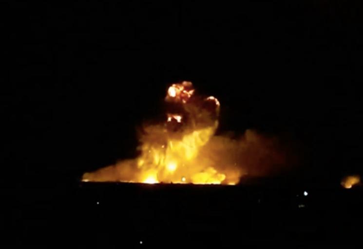 Уряд виділить 100 млн гривень на ліквідацію наслідків вибухів під Вінницею