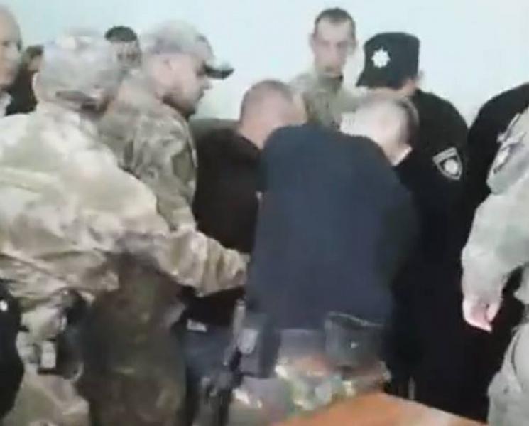 В суді на Луганщині підсудний погрожував…