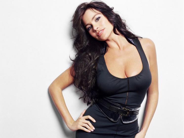 Вергара стала найвисокооплачуванішою телевізійною актрисою заверсією Forbes