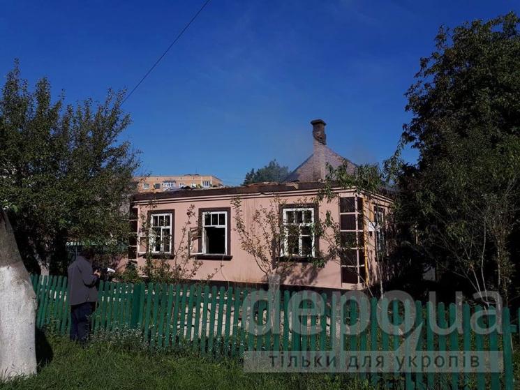 В руководстве подтвердили: граждане Калиновки могут возвращаться домой