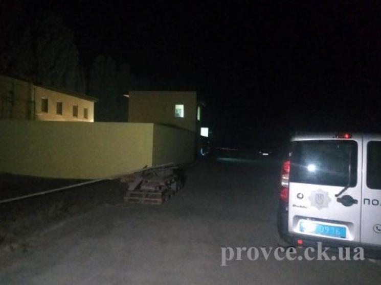 «Они его ждали»: убийство депутата вЧеркассах прокомментировала милиция