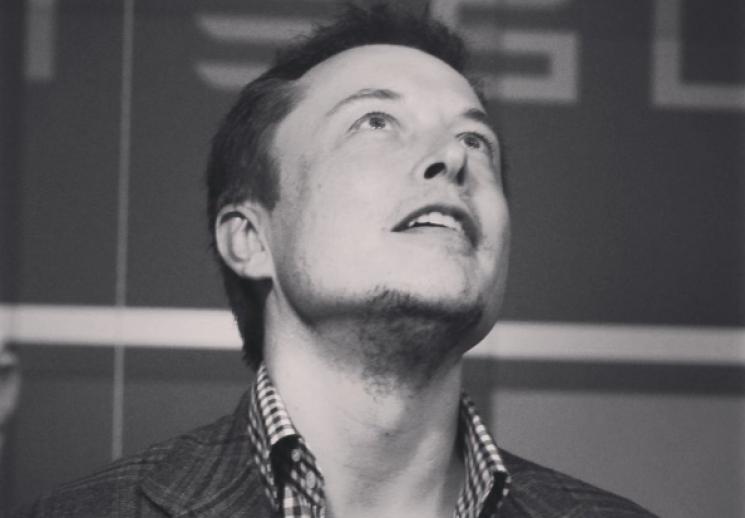 Колонизация Марса компанией SpaceX начнется в 2022-ом