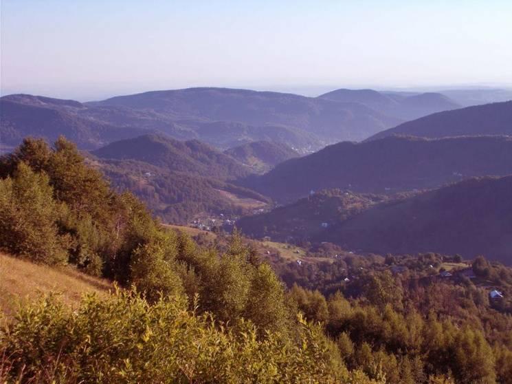 Чому восени треба обов'язково бодай на кілька днів з'їздити в Карпати (ФОТО)