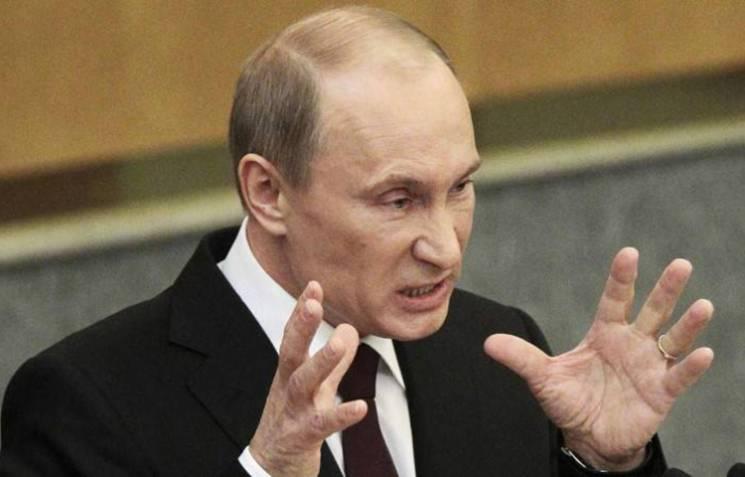 Вбивство Захарченка: Для чого Путін відр…