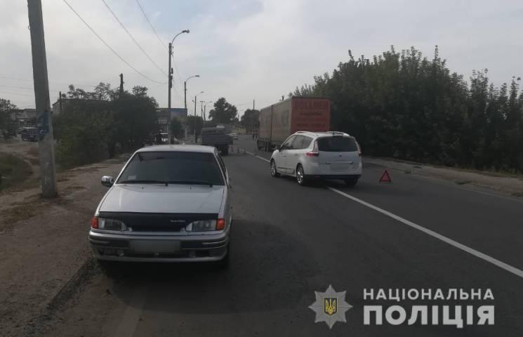 На Харківщині 10-річна дівчинка потрапил…