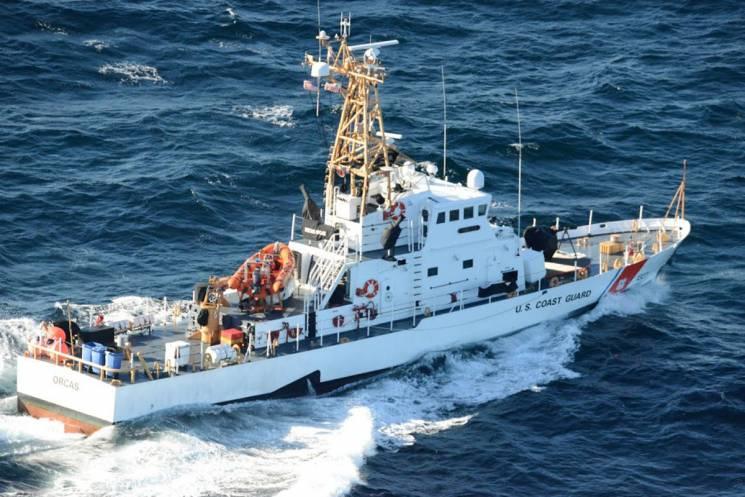 """""""Тримор'я"""" і безпека в Чорному морі: Скільки кораблів від США отримає Україна"""