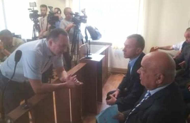 Мера Ужгорода взяли під варту: Оголошено суму застави (ФОТО)