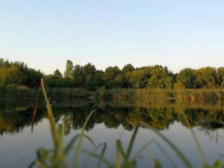 На Полтавщині у річці Хорол знайшли тіло…