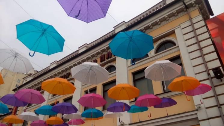 Підприємець з Ярмолинеччини організовуватиме День міста хмельничанам