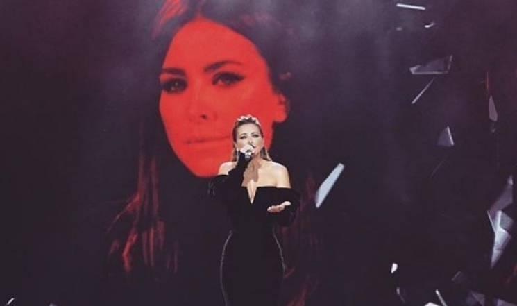 Зраджена Лорак заспівала на Росії про свій біль (ВІДЕО)