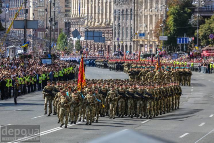 ТОП-5 подій літа у Києві, що не залишили містян байдужими