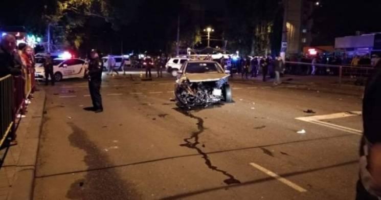 Смертельна ДТП в Одесі: Чому водіїв-убивць почнуть вбивати