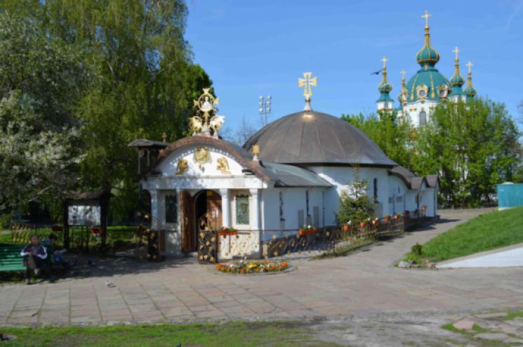 Війна за Десятинку: Чи створить суд прецедент для Києво-Печерської лаври