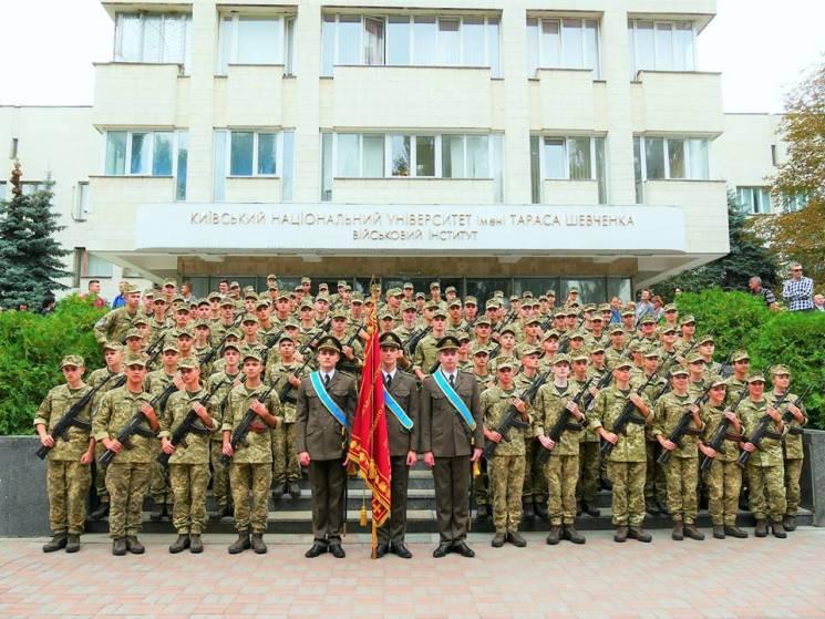 Реформа освіти: Що Полторак обіцяє змінити у військових вишах