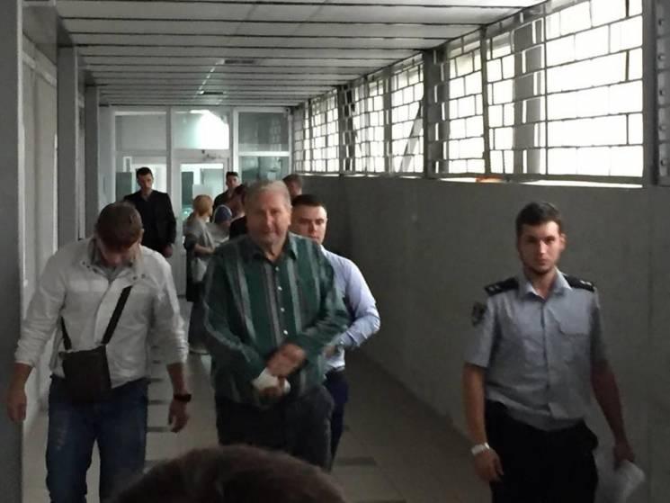 Стрілянина по дітях на Миколаївщині: Батьки отримали гроші і не мають претензій до стрілка (ФОТО, ВІДЕО)