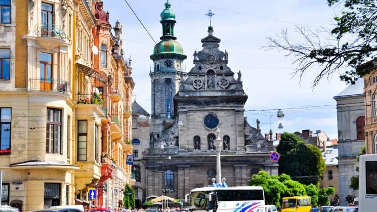 Куди піти і що подивитися у Львові 15-16 вересня