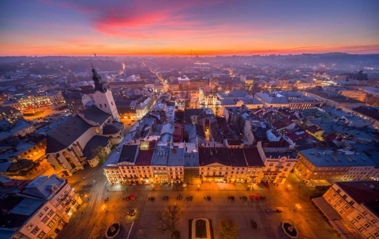Куди піти і що подивитися у Львові 20-21 жовтня