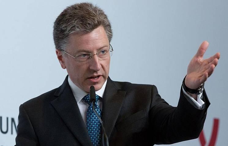 """Волкер заперечує кризу """"нормандських"""" переговорів"""